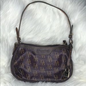 Dooney & Bourke 1975 Signature Purse